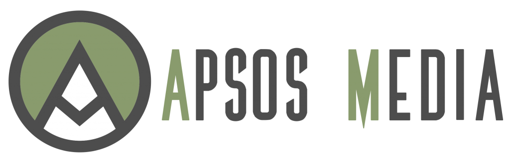 apsos media web design and marketing